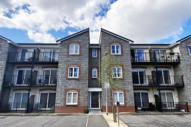 1 bed flat to rent in Heol Gruffydd, Rhydyfelin, Pontypridd CF37
