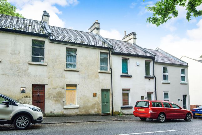 Thumbnail Property for sale in London Road West, Bath