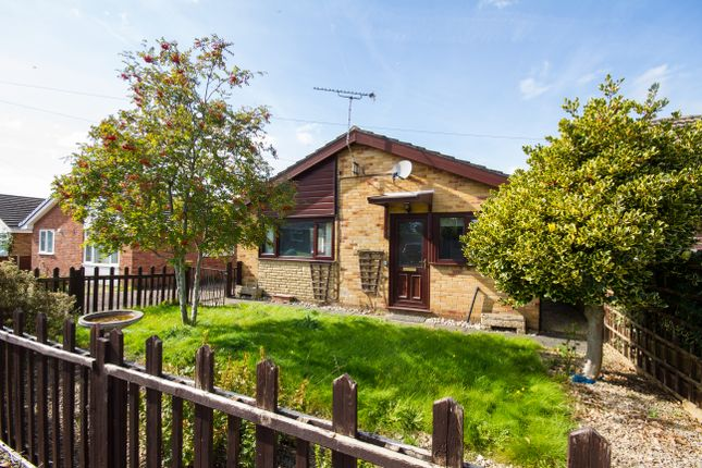 Thumbnail Bungalow for sale in Wyebank Crescent, Tutshill, Chepstow