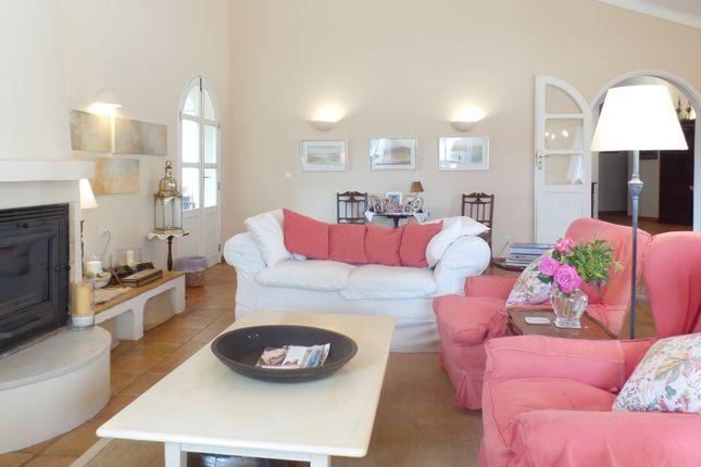 Living Room of Mexilhoeira Grande, Portimão, Portugal