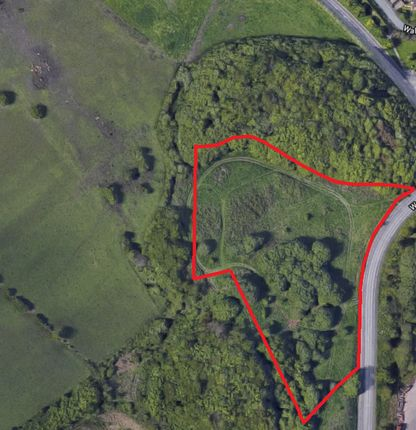 Thumbnail Land for sale in Land At Watermills Road, Chesterton, Newcastle-Under-Lyme, Staffordshire