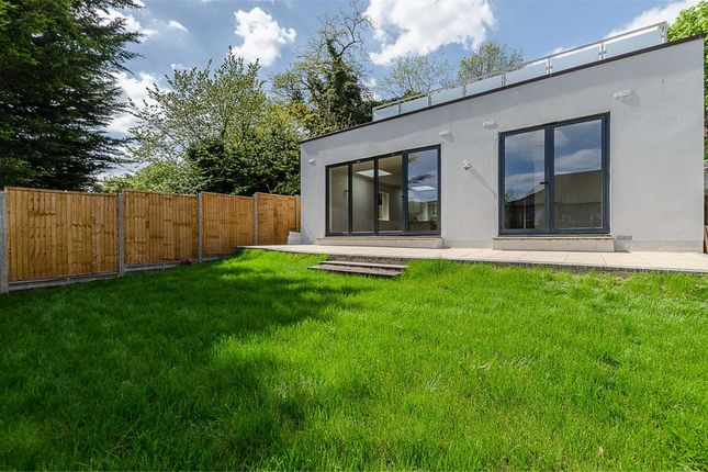 Thumbnail Detached bungalow for sale in Purley Rise, Purley, Surrey