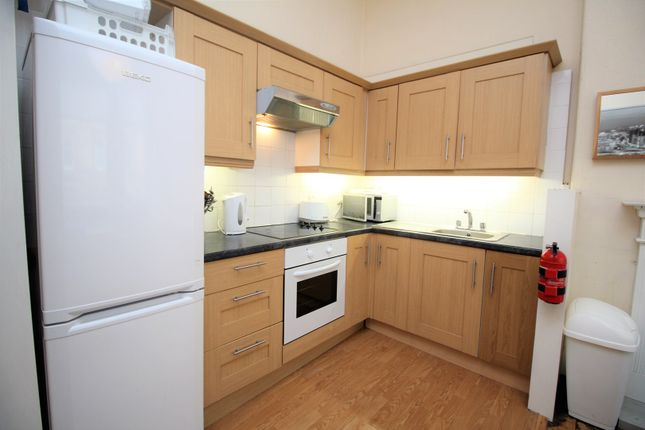 4 bed flat for sale in 44 Roslea Drive, Glasgow
