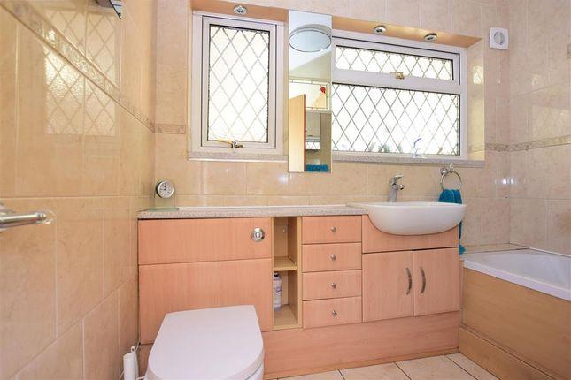 Bathroom of St. Francis Road, Harvel, Meopham, Kent DA13
