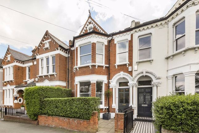 5 bedroom property for sale in Narbonne Avenue, London