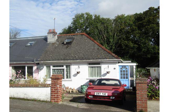 Thumbnail Bungalow for sale in St. Marys Park, Paignton