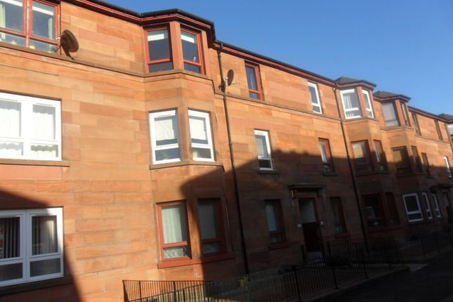 Thumbnail Flat to rent in Earl Street, Glasgow