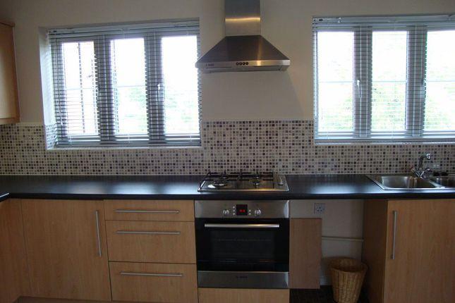 Thumbnail Flat to rent in Blaen Bran Close, Cwmbran