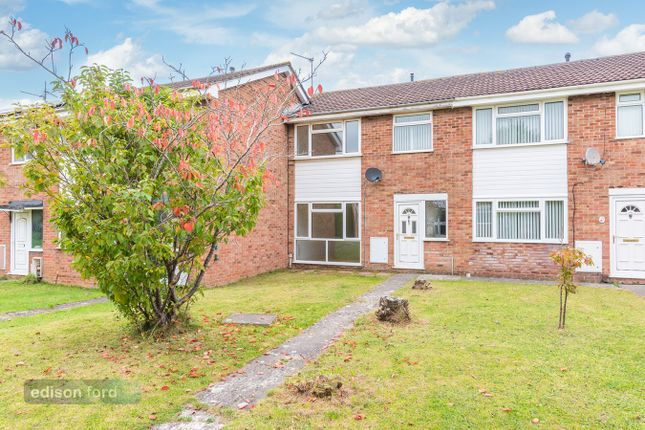 Thumbnail Terraced house to rent in Harescombe, Yate, Bristol