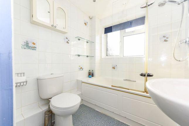 Bathroom of Abshot Road, Fareham PO14
