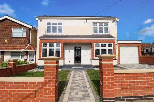 3 bed detached house to rent in Hillside Road, Benfleet SS7