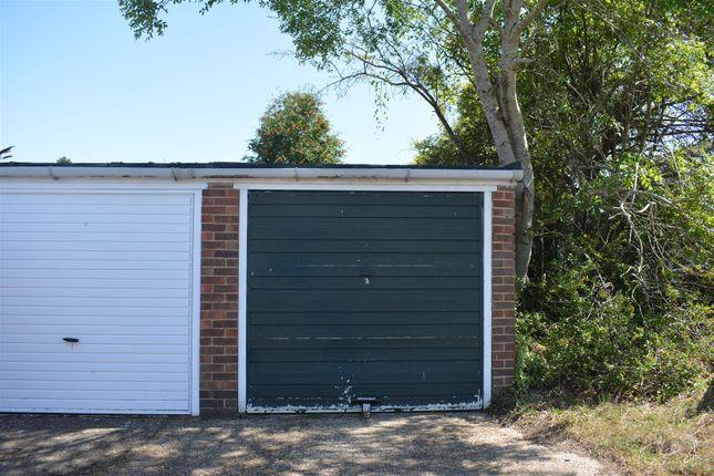 Garage of Hewers Way, Tadworth KT20