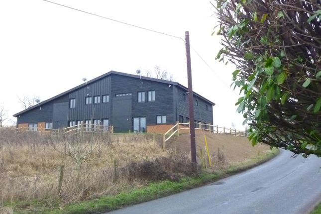 Thumbnail Property to rent in Central Lodge, Gravesend Road, Wrotham, Sevenoaks