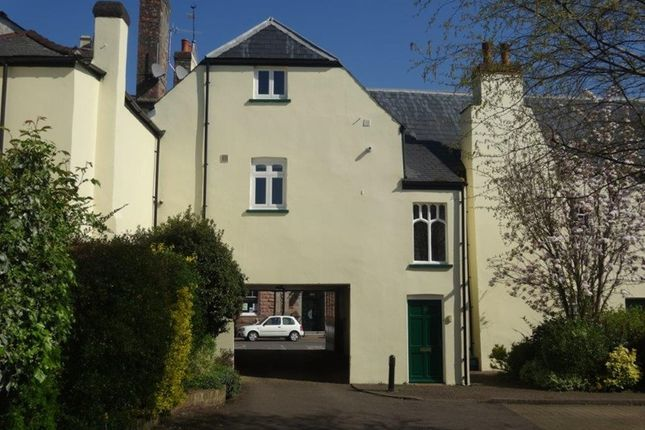 Thumbnail Flat for sale in St. James Mews, Monmouth
