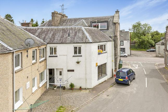 Thumbnail Flat for sale in The Square, Methven, Perthshire