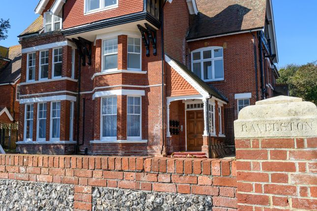 Ravelston Grange Front 1