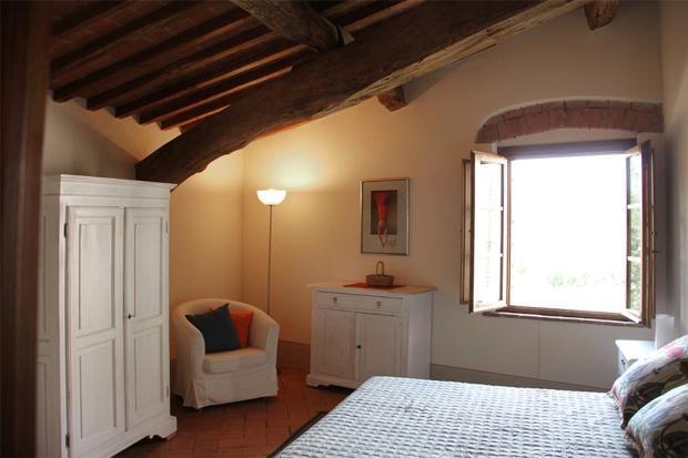 Picture No. 01 of Villa Ceuli, Lari, Tuscany, Italy