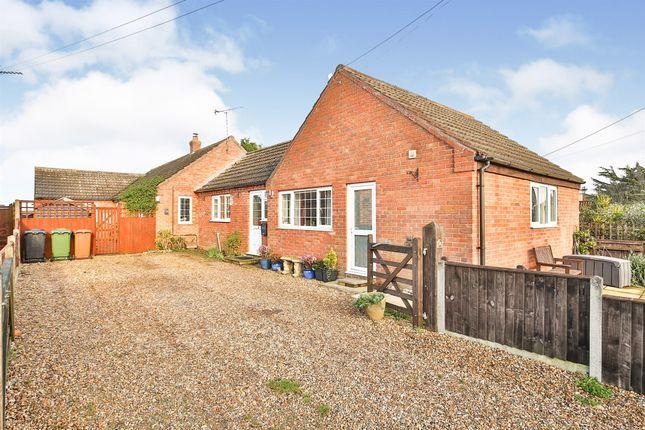 4 bed detached bungalow for sale in Fakenham Road, Great Ryburgh, Fakenham NR21