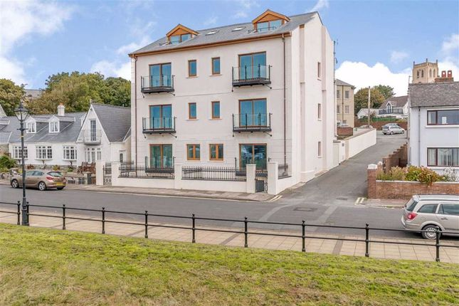 Thumbnail Flat for sale in The Rath, Milford Haven