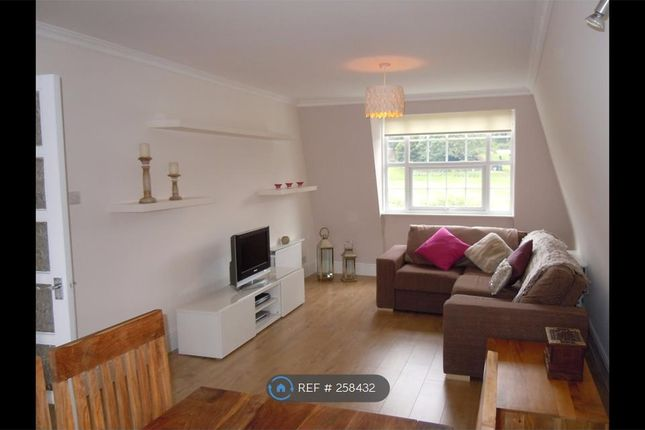 Thumbnail Flat to rent in Lower Road, Harrow On The Hill