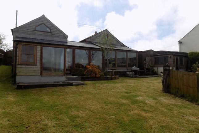 Thumbnail Barn conversion for sale in St. Ewe, St. Austell