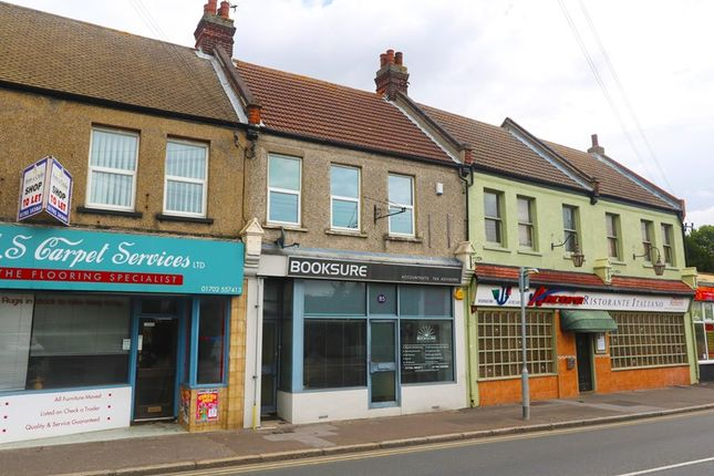 Thumbnail Flat for sale in High Street, Hadleigh, Hadleigh