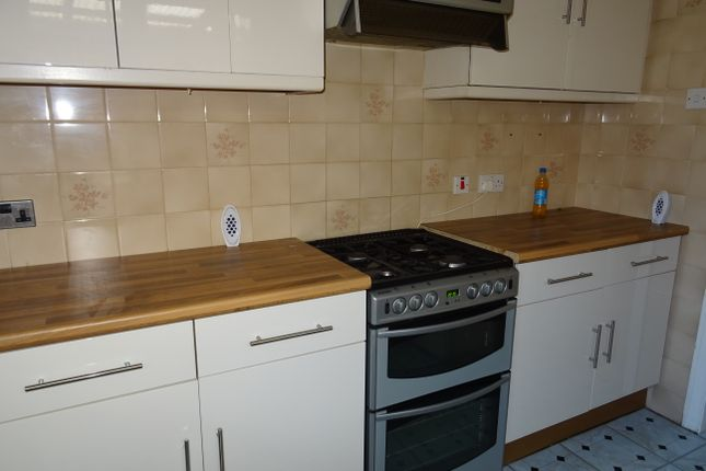 Fitted Kitchen of Vernon Road, Broom S60