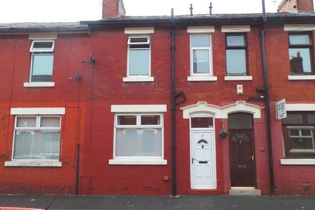 Thumbnail 2 bed terraced house for sale in Mersey Street, Ashton-On-Ribble, Preston