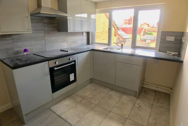 Thumbnail Flat to rent in Hastings Street, Luton