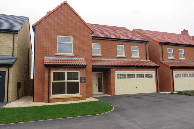 Thumbnail Detached house for sale in New Lane, Scholes, Cleckheaton