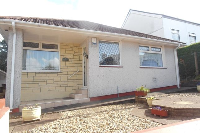 Thumbnail Property for sale in Meirion Street, Trecynon, Aberdare