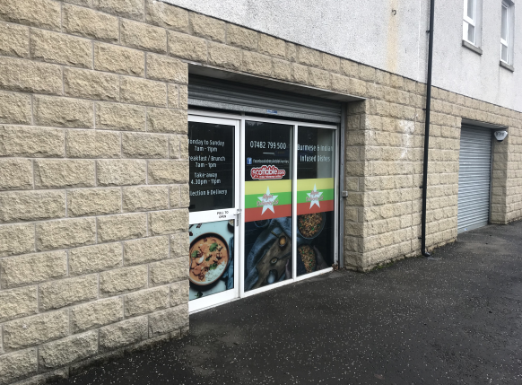 Thumbnail Retail premises to let in Carmondean Centre South Road, Livingston
