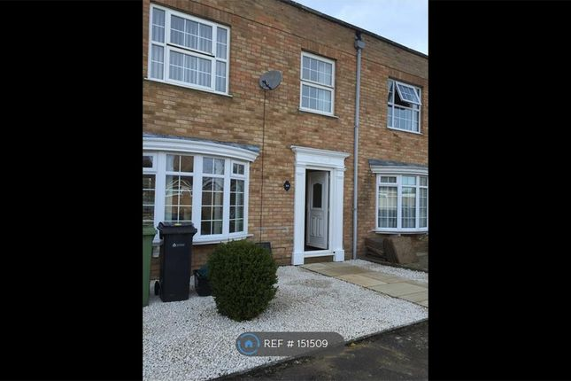 Thumbnail Terraced house to rent in Fosseway Avenue, Moreton In Marsh