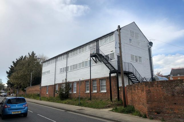 Thumbnail Block of flats for sale in South Street, Witham