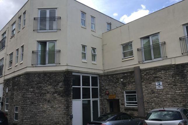 Thumbnail Flat to rent in Great Barton, Kilver Street, Shepton Mallet