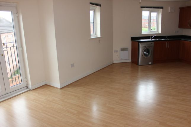 Thumbnail Flat to rent in Queen Mary Road, Sheffield