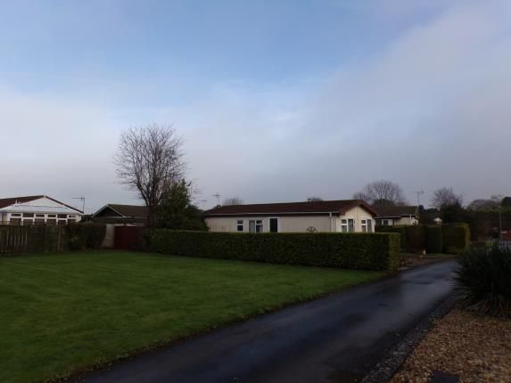 Thumbnail Bungalow for sale in Woodcote Park, Wilmcote, Stratford Upon Avon