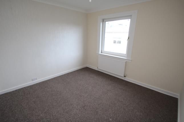 Bedroom Two of Crown Street, Greenock, Inverclyde PA15