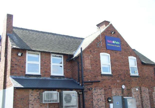 Thumbnail Flat for sale in Nottingham Road, Somercotes, Alfreton