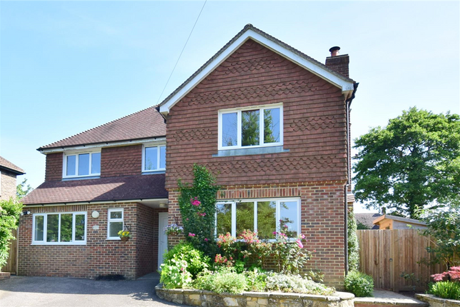 Thumbnail Detached house for sale in Luxford Lane, Crowborough, East Sussex