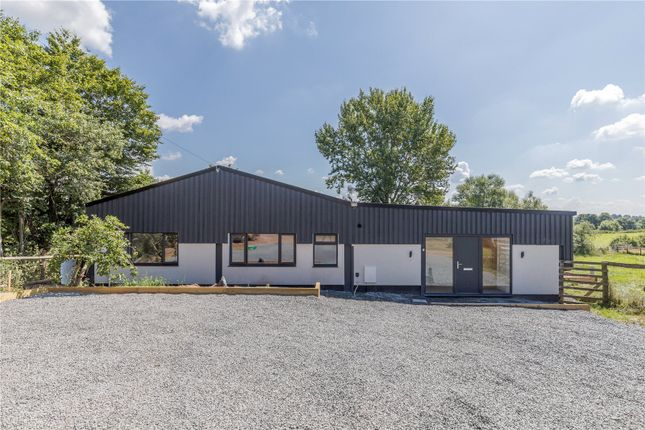Thumbnail Barn conversion for sale in Chatley, Droitwich