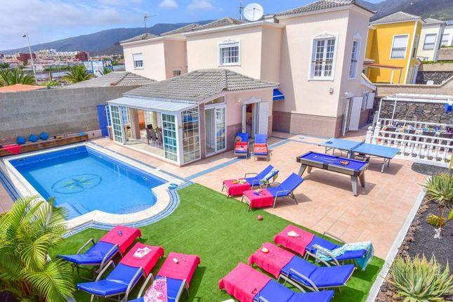 Thumbnail Villa for sale in Costa Adeje, Tenerife, Spain