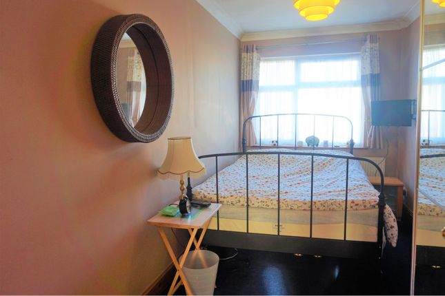 Bedroom Four of Great West Road, Hounslow TW5