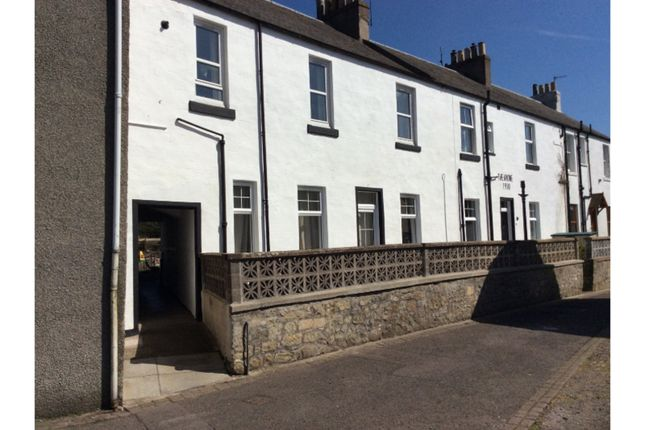 Thumbnail Flat for sale in Curate Wynd, Kinross