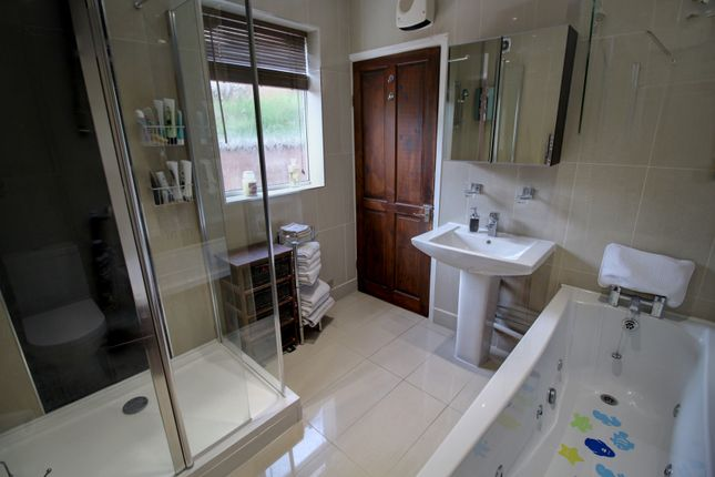 Bathroom of Albion Road, Willenhall WV13