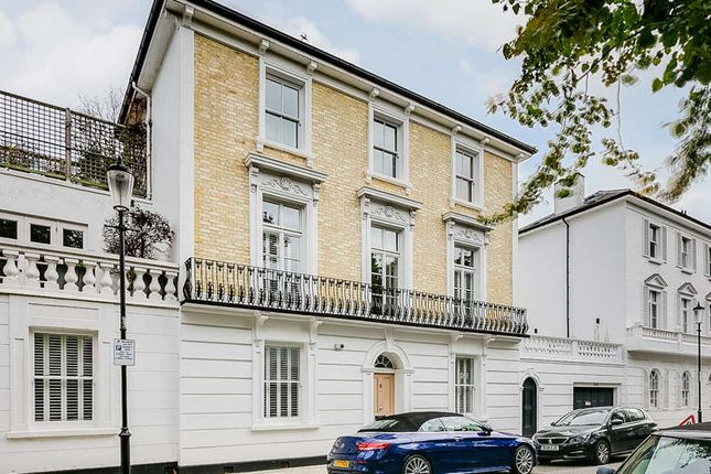 Thumbnail Property for sale in Cathcart Road, London
