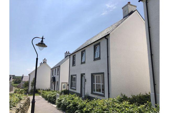 Thumbnail Detached house for sale in Rennie Place, Chapelton, Stonehaven