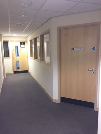 Corridor 3 of Vale Park Enterprise Centre, Hamil Road, Burslem, Stoke-On-Trent, Staffordshire ST6
