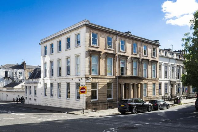 Thumbnail Office for sale in Woodside Place, Glasgow