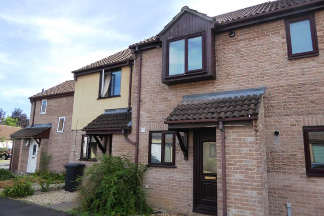 Thumbnail Terraced house to rent in Somerton Gardens, Frome
